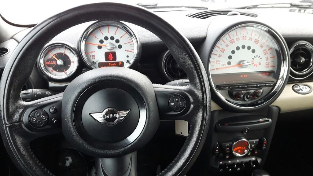 2014 MINI Cooper Convertible