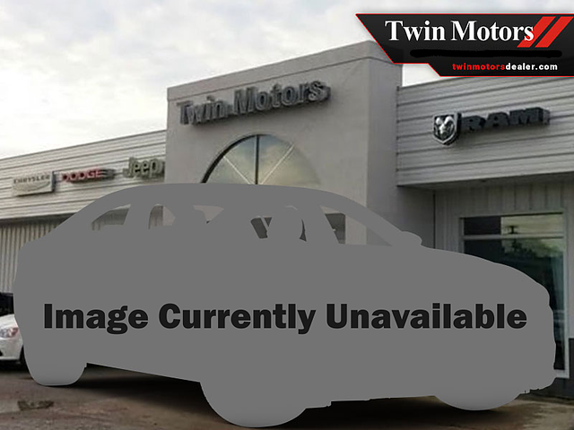 Used cars & trucks for sale in Thompson MB - Twin Motors