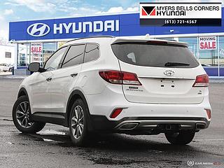 2017 Hyundai Santa Fe XL