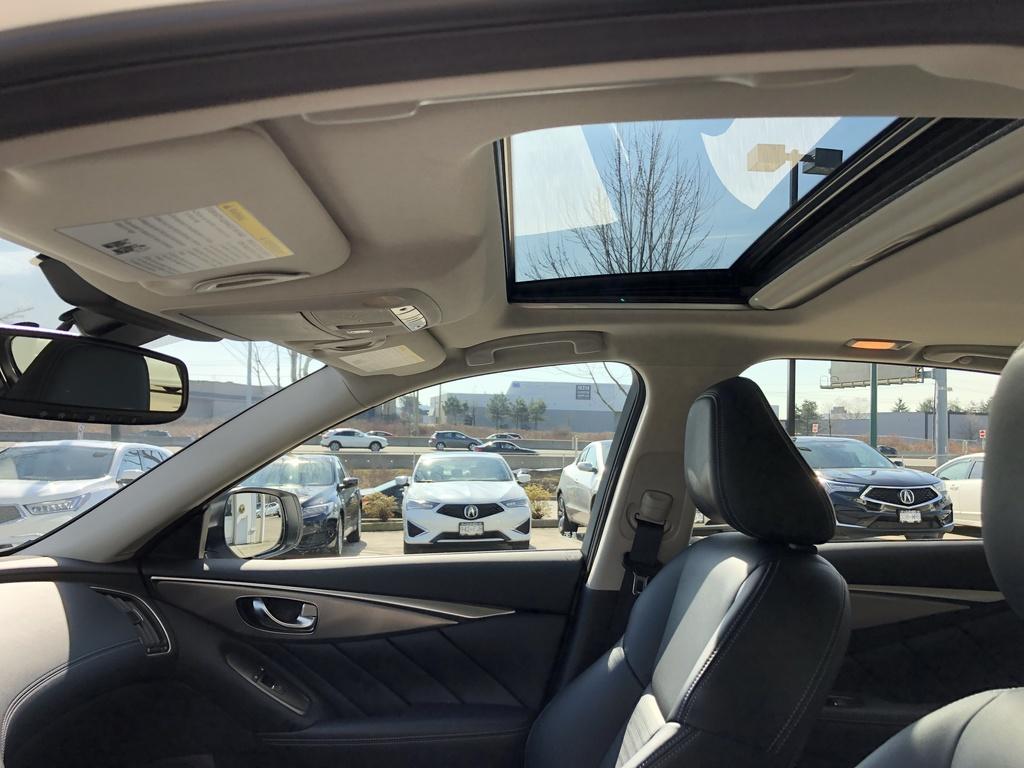 2018 INFINITI Q50 in Coquitlam, BC   Lougheed Acura on