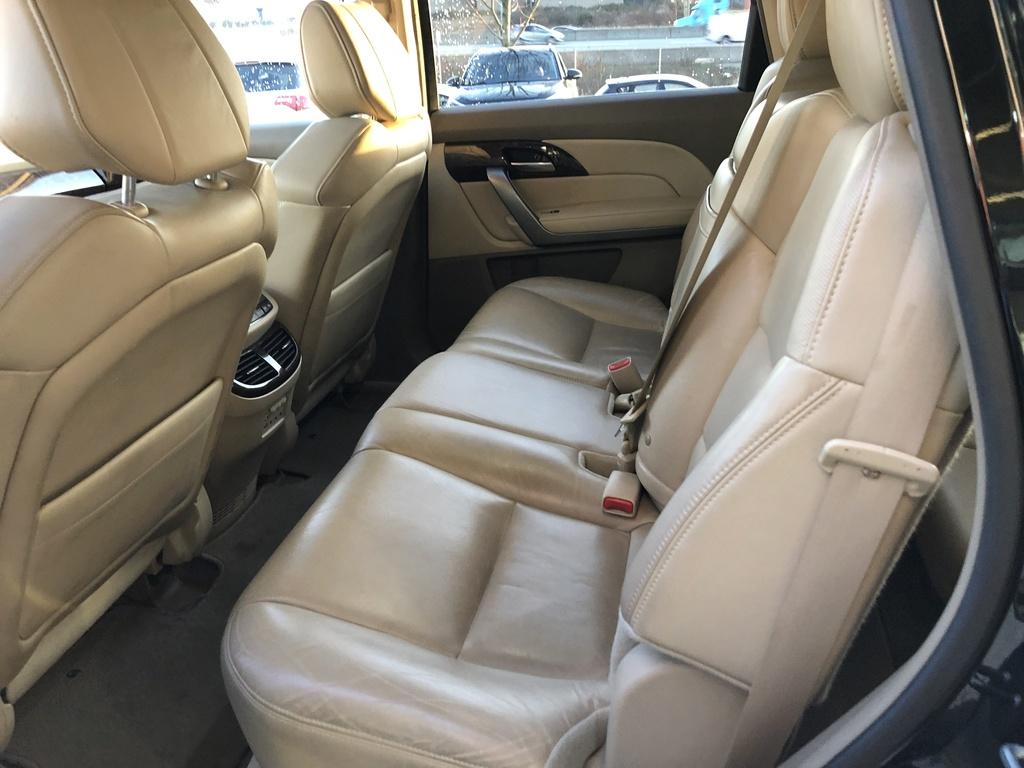 2013 Acura MDX