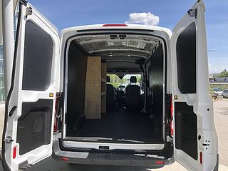 2017 Ford Transit C/Van