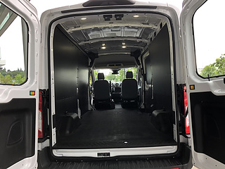 2018 Ford Transit Mid Roof