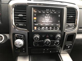 2014 Ram 1500 R.Cab
