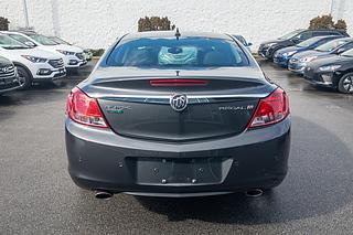 2011 Buick Regal