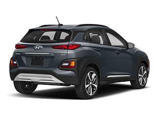 2019 Hyundai Kona