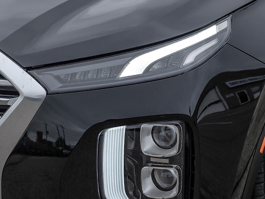 2020 Hyundai Palisade in Coquitlam, BC | Lougheed Hyundai