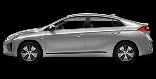 2019 Hyundai IONIQ Electric Plus