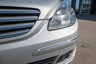 2007 Mercedes-Benz B-Class