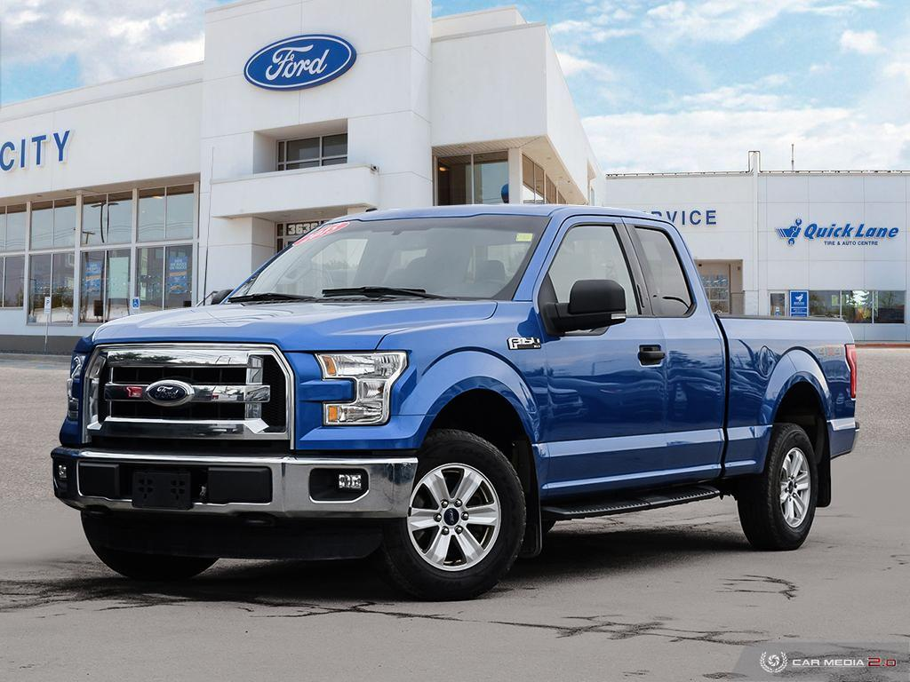 Used Tires Winnipeg >> Ford F 150 For Sale In Winnipeg Mb River City Ford