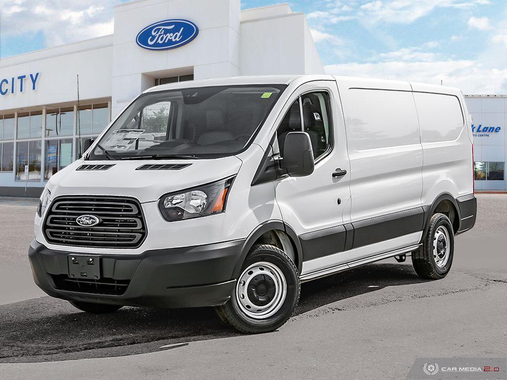Ford Transit 150 >> 2019 Ford Transit 150 Cargo Van Vk