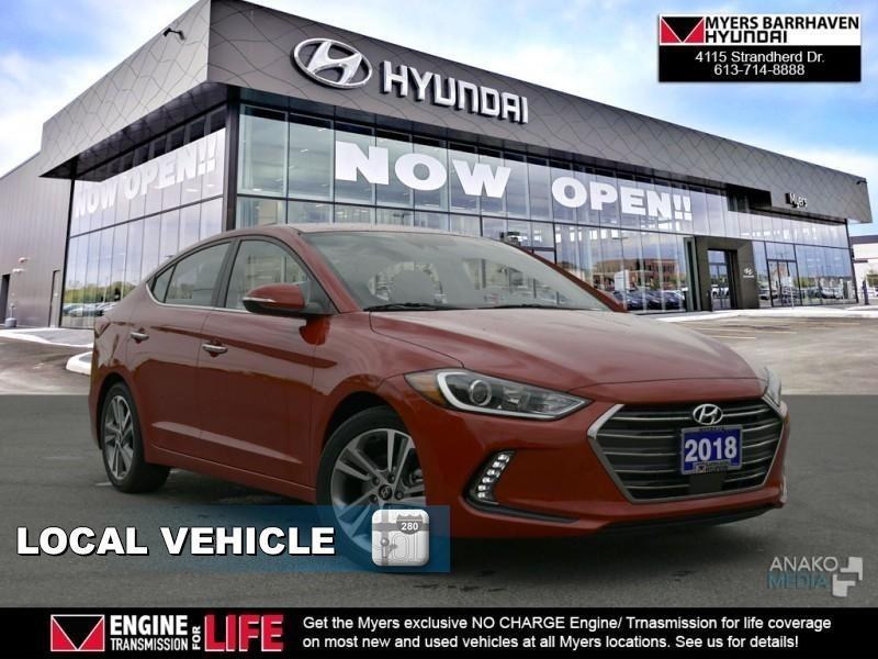 Pre-Owned Hyundai Cars & SUVs | Myers Barrhaven Hyundai