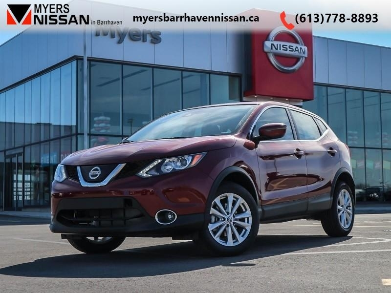 New Cars Trucks For Sale In Nepean On Myers Barrhaven Nissan