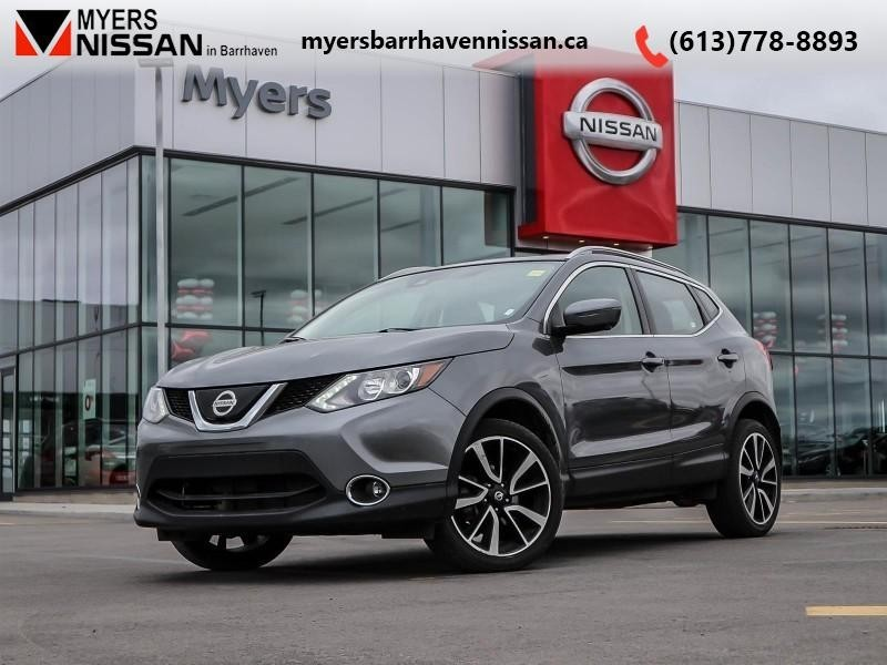 2019 Nissan Qashqai S - Heated Seats - NissanConnect - $190 B/W