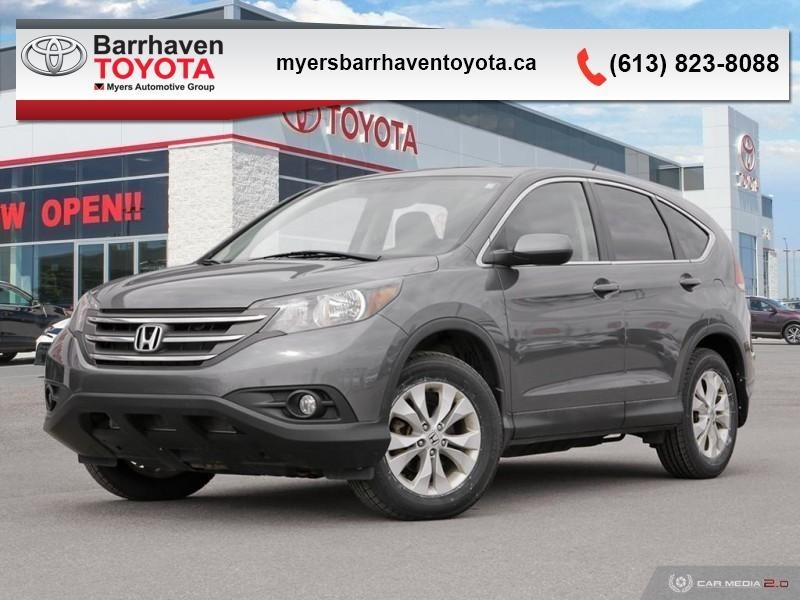 Used Cars And Suvs For Sale In Barrhaven Myers Barrhaven Toyota
