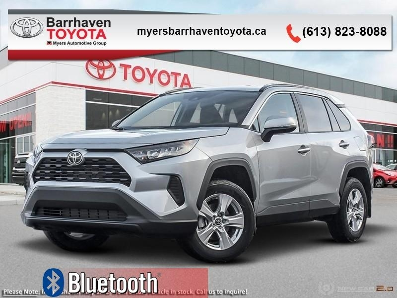 New and Used vehicles for sale in Ottawa, ON   Myers Barrhaven Toyota
