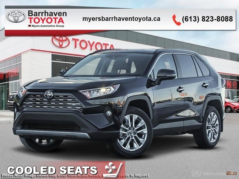 New And Used Cars Trucks For Sale In Ottawa On Myers Barrhaven