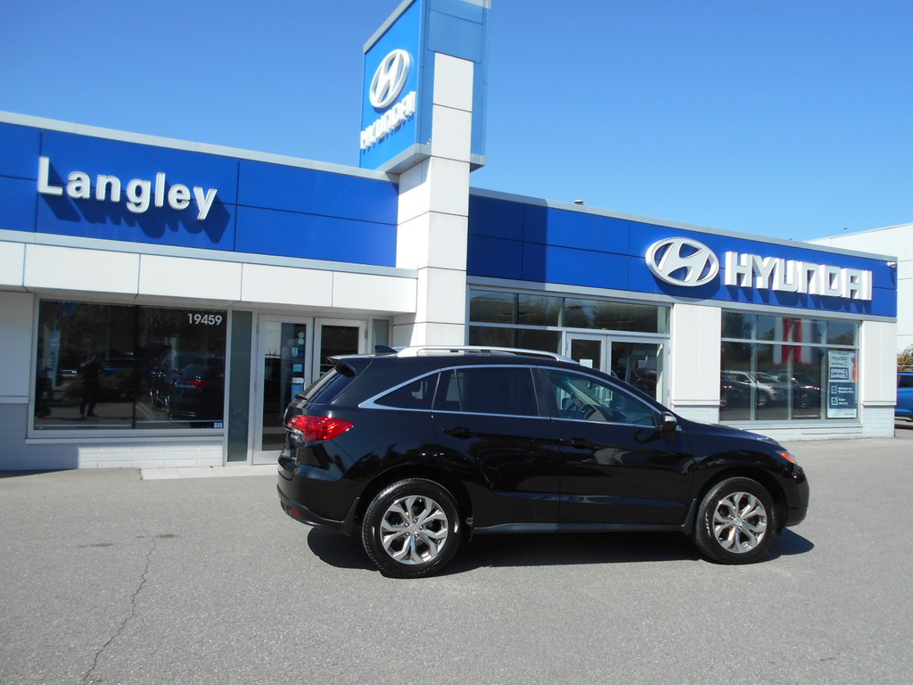 Used Cars Langley >> Used Cars Suvs For Sale In Surrey Langley Hyundai