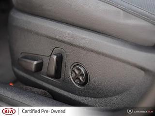 2017 Kia Optima Plug-In Hybrid
