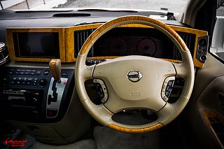 2002 Nissan ELGRAND