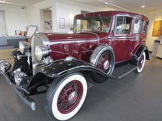 1932 PONTIAC 365