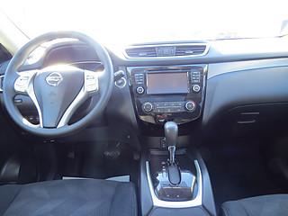 2016 Nissan ROGUE S/SL/SV