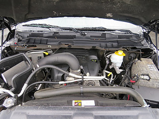 2014 Dodge 1500