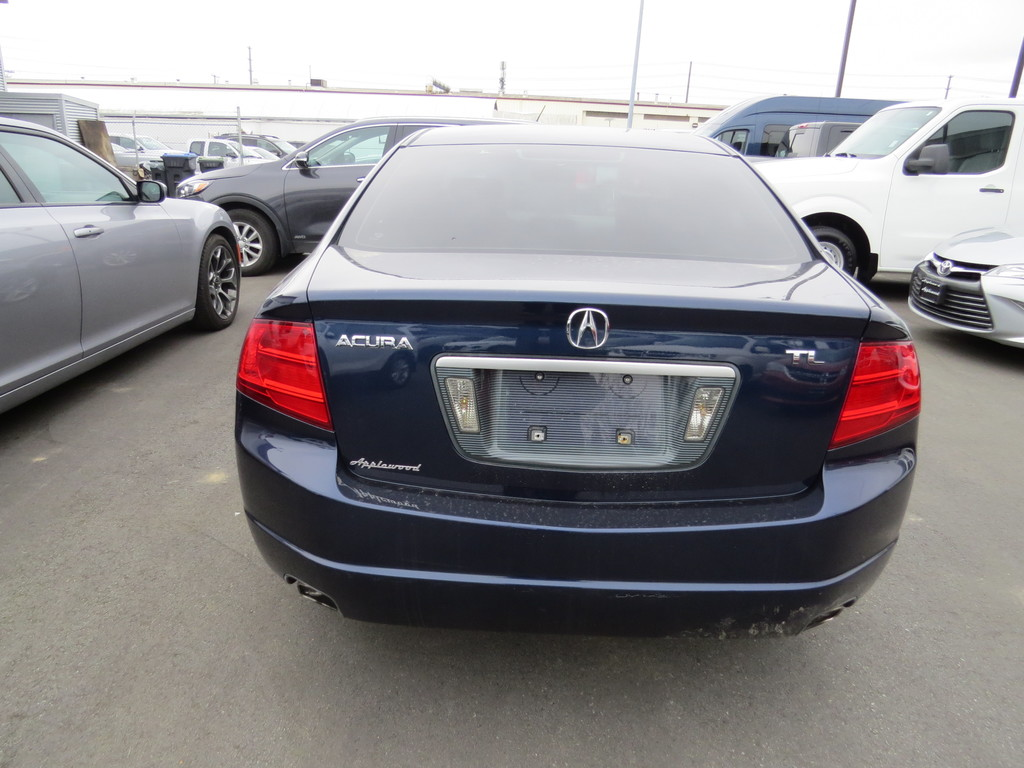 2004 Acura TL