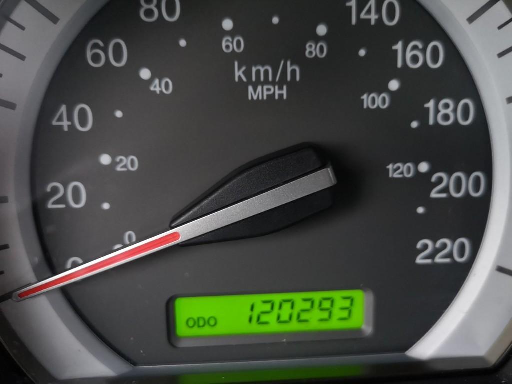 2007 Kia Spectra5
