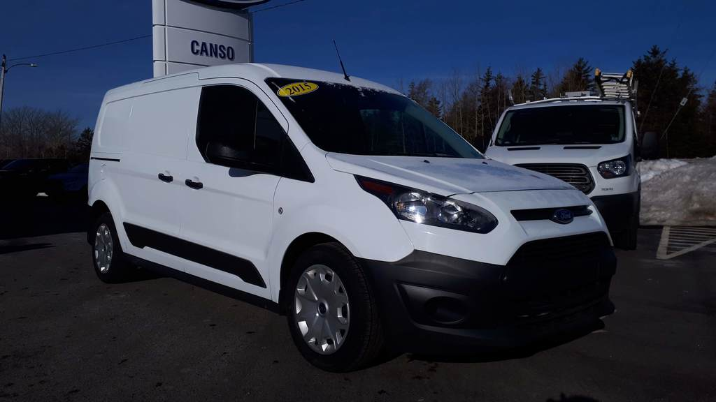 2015 FORD TRANSIT CO