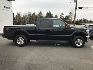 2016 FORD F250