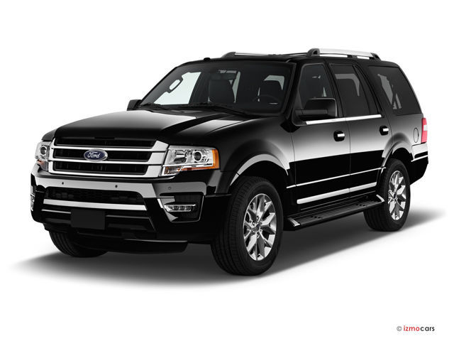 2017 Ford Expedition Max