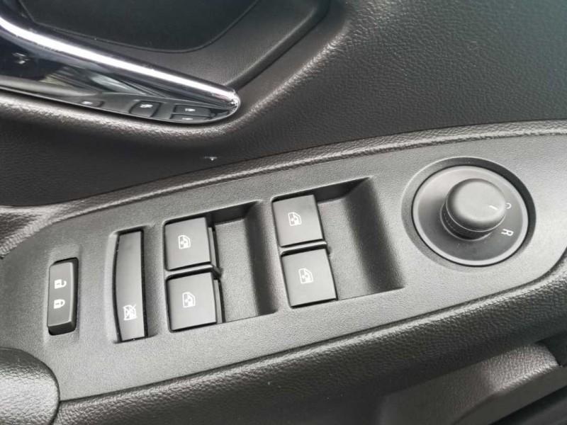 Chevrolet Trax LT Vehicle Details Image