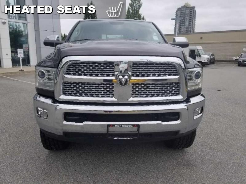Ram Ram pickup 3500 Laramie Vehicle Details Image